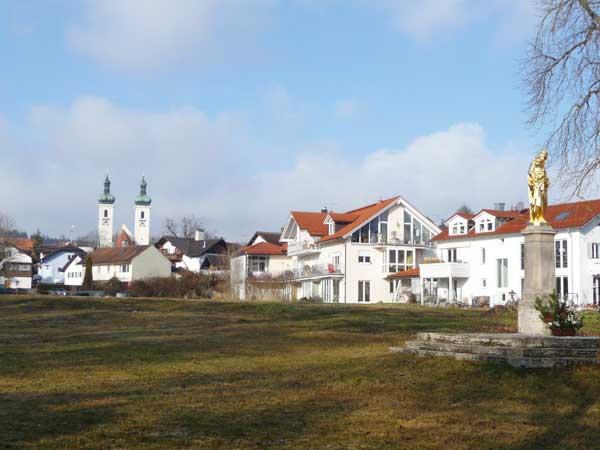 Seehof-Areal